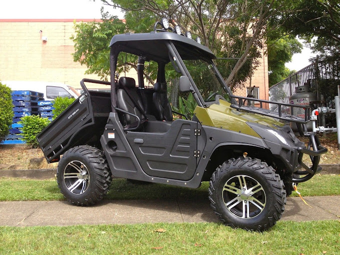 500 gt sector farm ute utv crossfire hisun HS450UTV agricultural machinery sale cheap offroad 4wd 4x4