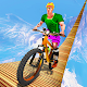 BMX Mega Ramp Stunts APK