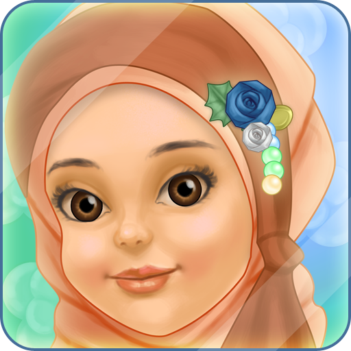 Hijab Accessories (game)
