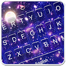 Romantic Moonlight Cherry Rain Keyboard Theme file APK Free for PC, smart TV Download