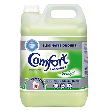 Comfort prof Deo soft 5L