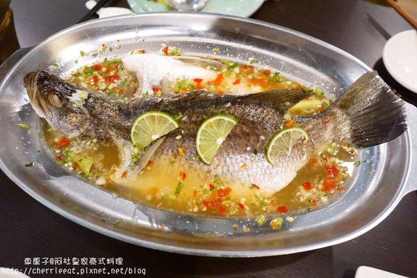 阿杜皇家泰式料理(明誠店)