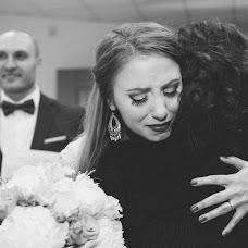 Wedding photographer Adelina Popescu (adephotography). Photo of 03.12.2014