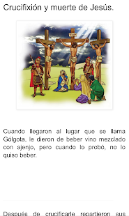 Las mejores historias Bíblicas - náhled