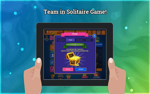 Solitaire Online - Free Multiplayer Card Game 4.8 screenshots 11