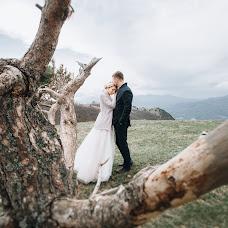 Wedding photographer Nikolay Kharlamov (NikHarlamov). Photo of 03.08.2017