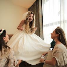 Wedding photographer Galina Ovchinnikova (DeGa). Photo of 11.07.2017