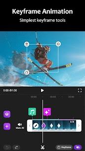 Motion Ninja – Pro Video Editor & Animation Maker v1.0.6.1 [Pro] 1