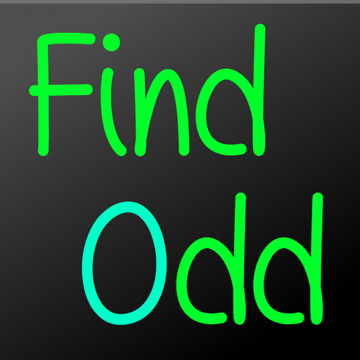 FindOdd