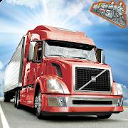Cargo Truck Driver Offroad 3D Simulator