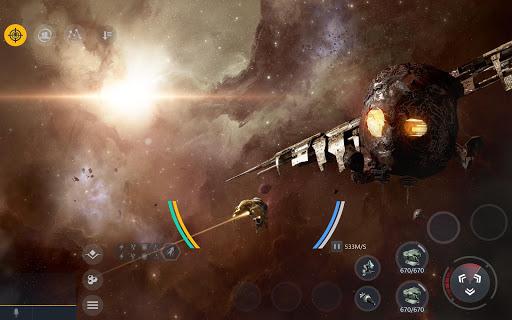Second Galaxy screenshot 16