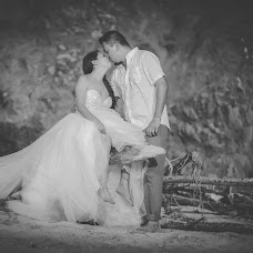Wedding photographer Diego armando Palomera mojica (Diegopal). Photo of 17.10.2017