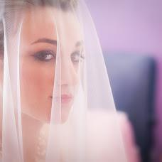 Wedding photographer Alessandro Zicari (azphotostudio). Photo of 31.01.2014