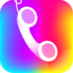 Call Launcher – Color Flash Call Screen, LED 2.0.18042019