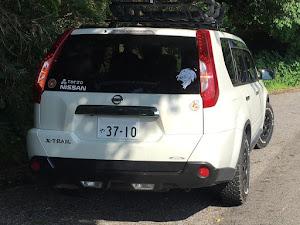 エクストレイル TNT31のカスタム事例画像 ナッカさんの2020年06月07日20:28の投稿