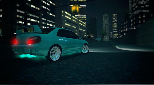 Underground Street Racing(USR) 1.011 screenshots 6
