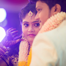 Wedding photographer Balaravidran Rajan (firstframe). Photo of 17.10.2018