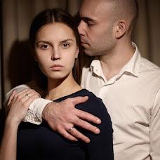 Wedding photographer Nikolay Danilov (Mickola). Photo of 23.01.2017