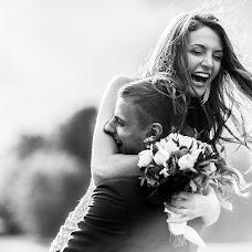 Fotógrafo de casamento Elena Chereselskaya (Ches). Foto de 04.04.2016