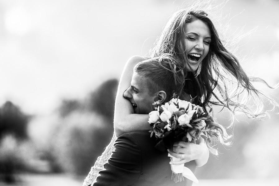 Wedding photographer Elena Chereselskaya (Ches). Photo of 04.04.2016