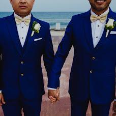 Wedding photographer Alberto Rodríguez (AlbertoRodriguez). Photo of 27.07.2018