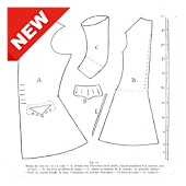 250+ New Clothing Patterns Ideas