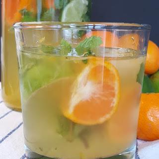 Mandarin Mojitos.