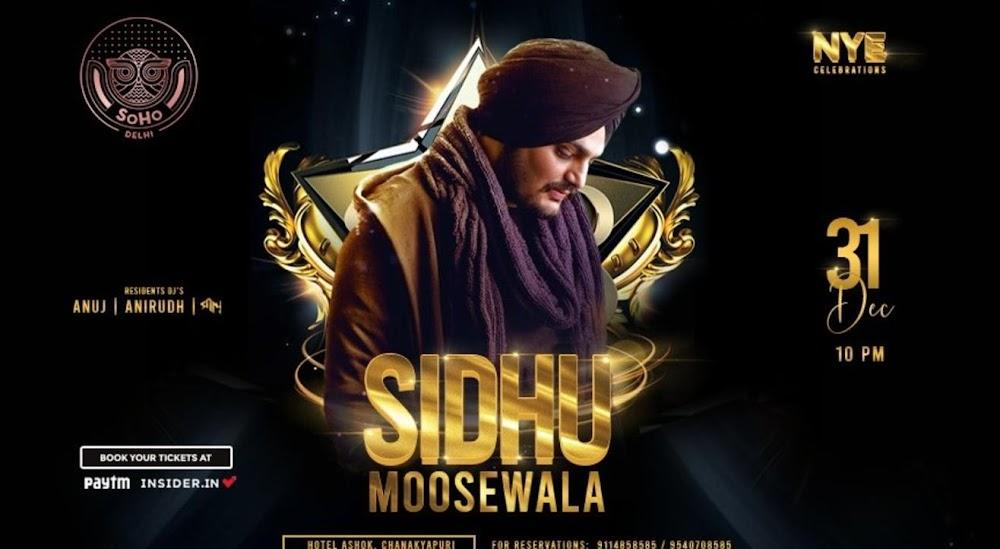 New_Years_Eve_With_Sidhu_Moosewala_At_SoHo