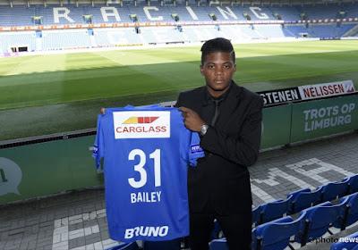 """Bailey: """"Marquer beaucoup de buts et être champion"""""""