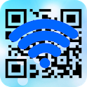 QR Wifi Connect icon
