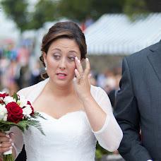 Wedding photographer Carlos Hernáez (carlos-hernaez). Photo of 12.09.2018