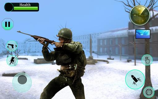 Mega Killing Squad 2: War Offline Shooting Games 2.0.1 screenshots 5