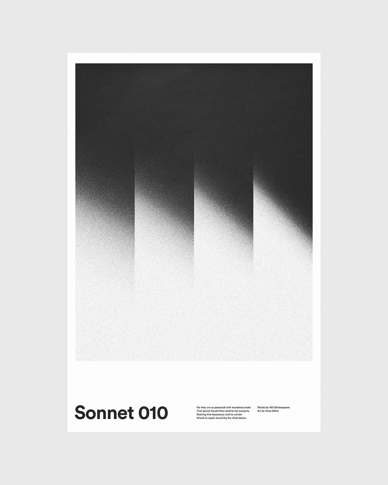 Sonnet 010