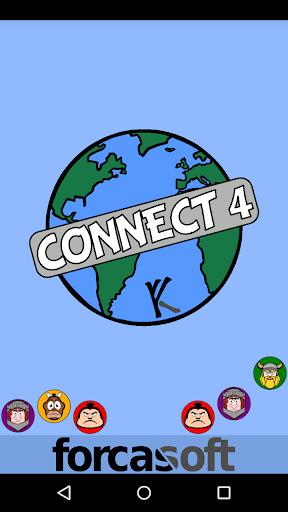 Connect4 forcasoft
