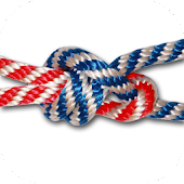 Knot Guide Free ( 100+ knots )