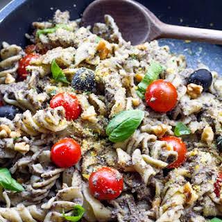 Olive Tapenade Pasta Recipes.