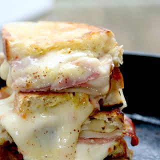 Habanero Cheese Recipes.