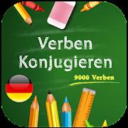 German Verbs Conjugation