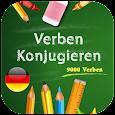 German Verbs Conjugation icon