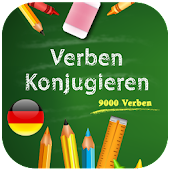 German Verbs Conjugation