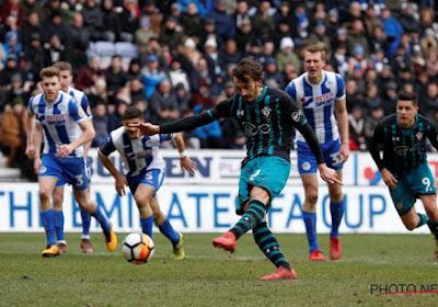 Première réussie pour Mark Hughes, Southampton en demi-finale de FA Cup