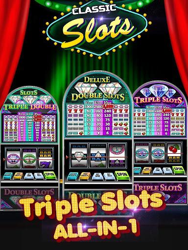 Triple ALL-IN-1 FREE Slots 1.1 screenshots 11