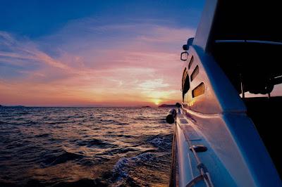 Phang Nga Bay Sunrise Tour from Phuket
