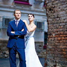 Wedding photographer Roman Kordonskiy (KRoN). Photo of 09.01.2013