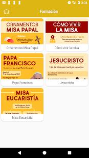 Papa Francisco Peru - náhled