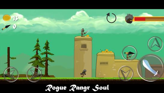Rogue Ranger Soul - náhled