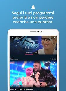 Mediaset On Demand- screenshot thumbnail