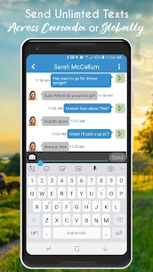 Fongo – talk and text freely apk download 3