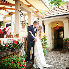 Wedding photographer Olga Kalacheva (kalachik). Photo of 03.08.2016