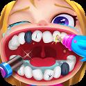 Superhero Dentist icon